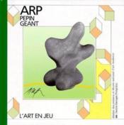 Pepin geant - Couverture - Format classique