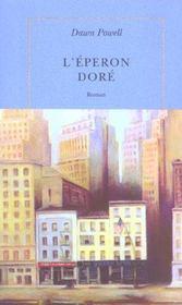 L'Eperon Dore - Intérieur - Format classique