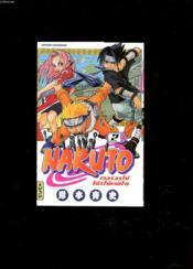 Naruto T.2 - Couverture - Format classique
