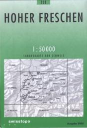 Hoher freschen - Couverture - Format classique
