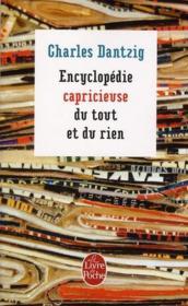 telecharger Encyclopedie capricieuse du tout et du rien livre PDF/ePUB en ligne gratuit