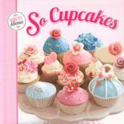 So cupcakes - Couverture - Format classique