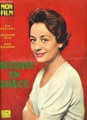 Mon Film N° 687 - Recours En Grace - Couverture - Format classique