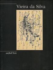Vierira da Silva : dessins - Couverture - Format classique