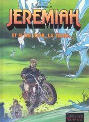 Jeremiah t.25 ; et si un jour, la terre - Intérieur - Format classique