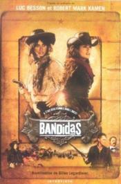 Bandidas - Couverture - Format classique