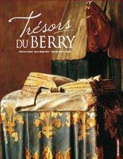 Trésors du berry - Intérieur - Format classique