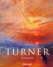 Turner - Couverture - Format classique