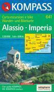 Alassio imperia - Couverture - Format classique