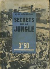 Secrets De La Jungle. - Couverture - Format classique