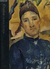 Cezanne Et Son Temps 1839-1906 - Couverture - Format classique