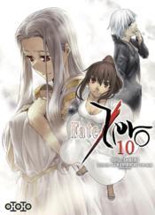 Fate/Zero T.10 - Couverture - Format classique