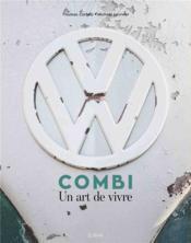 Combi, un art de vivre - Couverture - Format classique