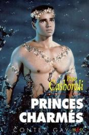 Princes charmés - Couverture - Format classique
