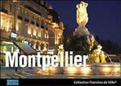Montpellier - Couverture - Format classique