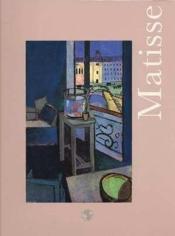 Matisse dont 52 en couleur - Couverture - Format classique