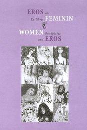 Eros au féminin - Intérieur - Format classique