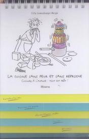 Cuisine sans peur et sans reproche - pret pare ! - Intérieur - Format classique