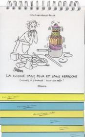 Cuisine sans peur et sans reproche - pret pare ! - Couverture - Format classique