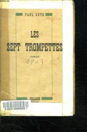 Les Sept Trompettes. - Couverture - Format classique