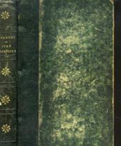 Ivan L'Imbecile - Couverture - Format classique