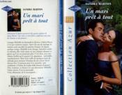 Un Mari Pret A Tout - Marriage On The Edge - Couverture - Format classique