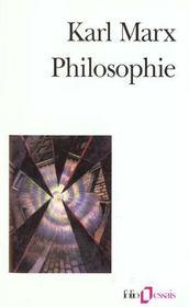 Philosophie - Intérieur - Format classique