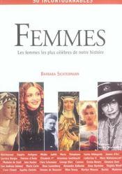 Femmes (Les) - Intérieur - Format classique