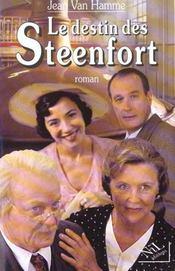 Le destin des steenfort - Intérieur - Format classique