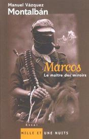 Marcos - Intérieur - Format classique
