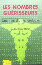 Les nombres guerisseurs - une nouvelle numerologie - Intérieur - Format classique