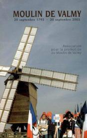 Inauguration Du Moulin De Valmy - Couverture - Format classique