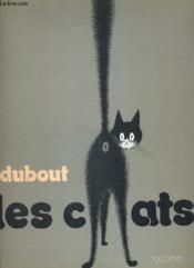 Les chats - Couverture - Format classique