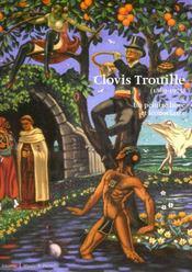Clovis trouille ; un peintre libre et iconoclaste - Intérieur - Format classique