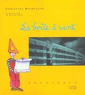 Boite A Vent (La) - Intérieur - Format classique