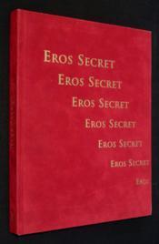 Eros secret - Couverture - Format classique
