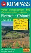 Firenze chianti - Couverture - Format classique
