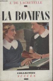 Collection Succes.La Bonifas. - Couverture - Format classique