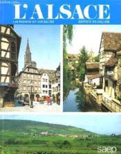 L Alsace. - Couverture - Format classique