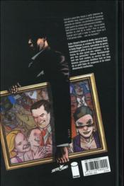 Le maître voleur T.4 ; la liste - 4ème de couverture - Format classique