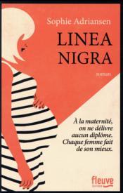 Linea nigra - Couverture - Format classique