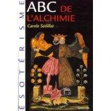 ABC de l'alchimie - Couverture - Format classique