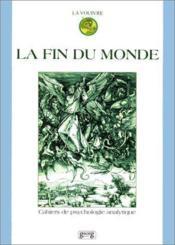La Fin Du Monde - Couverture - Format classique