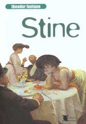 Stine - Intérieur - Format classique