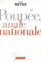 Poupée, anale nationale - Couverture - Format classique