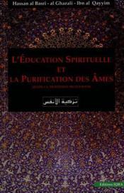 Education Spirituelle - Couverture - Format classique