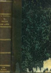 La Halle Des Ames - Couverture - Format classique