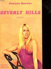 Berverly Hills - Couverture - Format classique