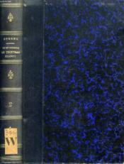 VIE ET OPINIONS DE TRISTRAM SHANDY, GENTILHOMME, TOME II (Suivies du VOYAGE SENTIMENTAL et des LETTRES D'YORICK A ELIZA) - Couverture - Format classique