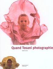 Quand tosani photographie - Intérieur - Format classique